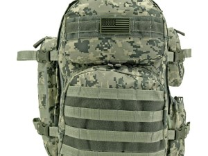 Mochila Militar Tactical Elite Pack RTC515
