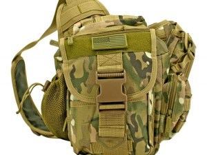 Mochila Militar Trail Walker Bag RTC511