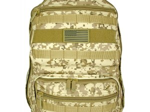 Mochila Militar Training Backpack RTC509
