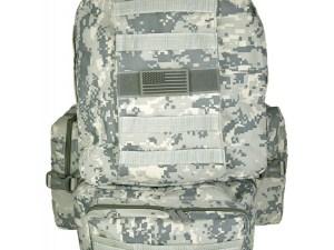 Mochila Militar Deployment Bag RTC508