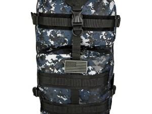 Mochila Militar Mission Pack RTC502L
