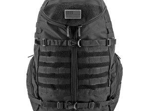 Mochila Militar Half Shell Backpack RT516