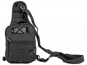 Mochila Militar Tactical Hip Pack RT514