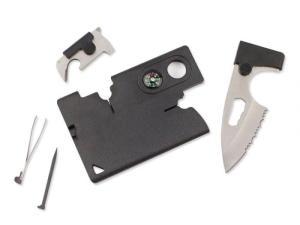 multiherramienta emergencia tipo tarjeta de credito Aguila 1