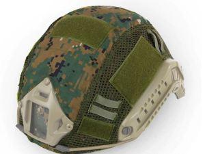 Funda Casco Cubierta Militar Tactico Fuerzas Especiales