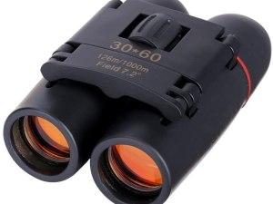 Binoculares Profesionales Alta Definición Vision Nocturna portatiles