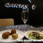 キャセイパシフィック航空B777-300エコノミーCX524香港~成田搭乗☆2015年12月タイ・ラオス旅行記(48)