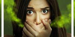 رائحة الفم الكريهة كيفية التخلص منها في رمضان