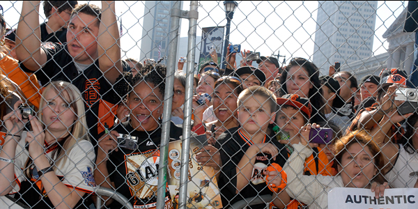 Caged Giants Fans