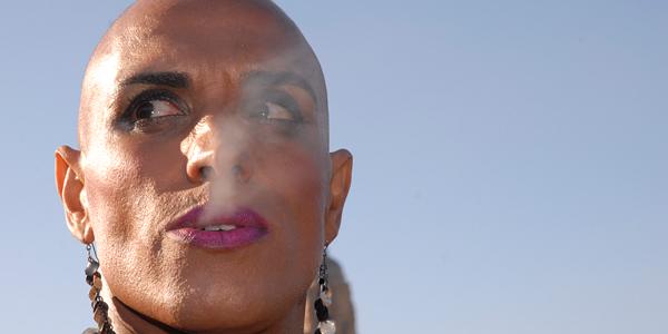 TransMarch Smoking
