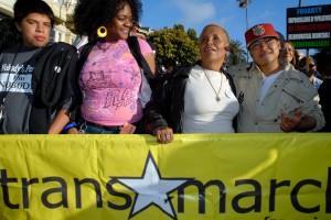 TransMarch San Francisco 2011