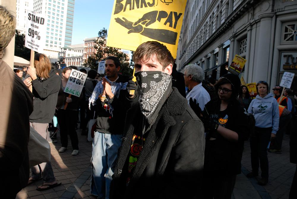 Banks Pay