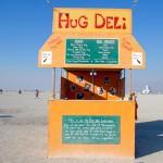 Hug Deli. Photo: Wendy Goodfriend