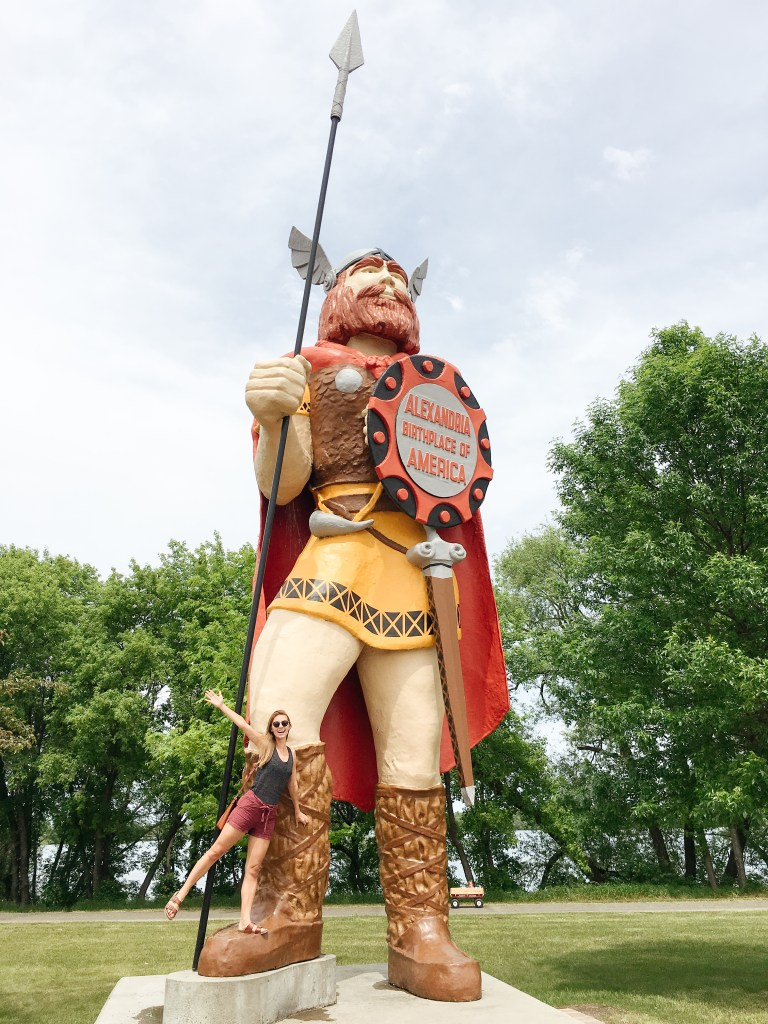 Things to do in Alexandria MN