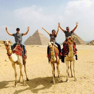 Holidays And Travel Packages For Egypt