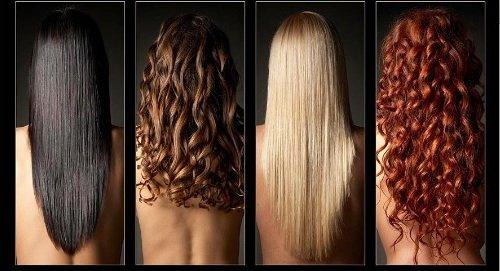 HAIR TIPS.