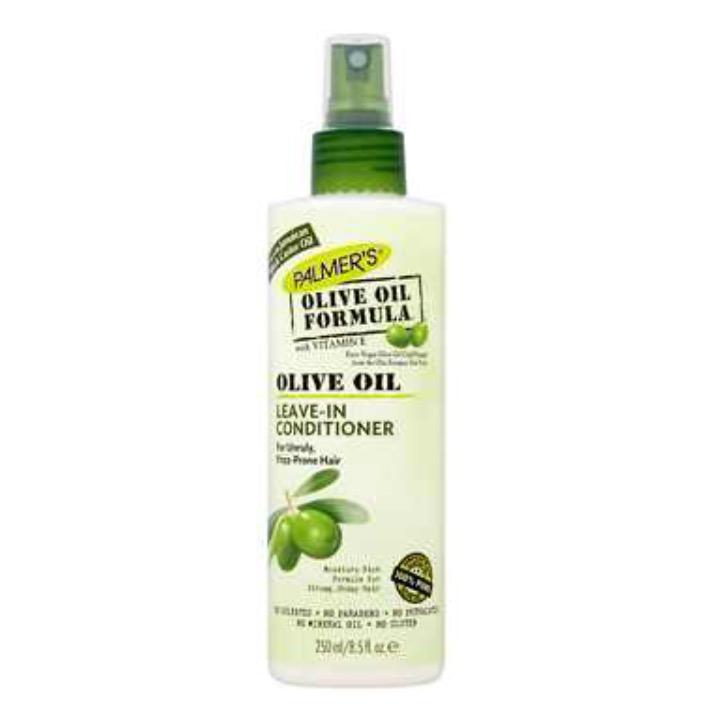 Olive Oil Formula Leave-In Conditioner