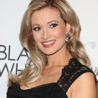 International Women's Day 2015: Holly Madison