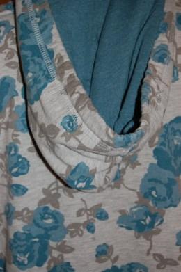 Franciscan_Flowered Hoodie 3