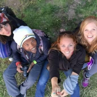 Lupi, Johann, Ana y yo