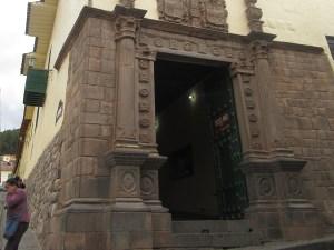 museo del inca