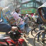 Visit Bangladesh in 12 days