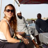 Felucca tour with ahmed