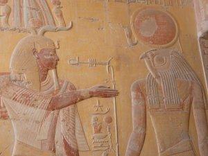 Meremptah's Tomb