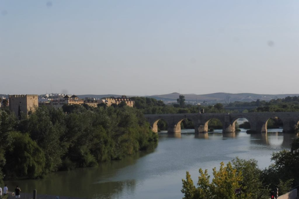 Cordoba Roman's Bridge