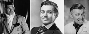 Clark Gable, el rey de Hollywood