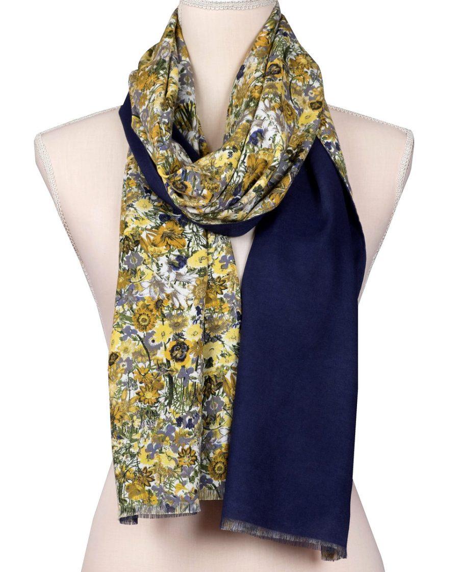 bufanda de moda mujer