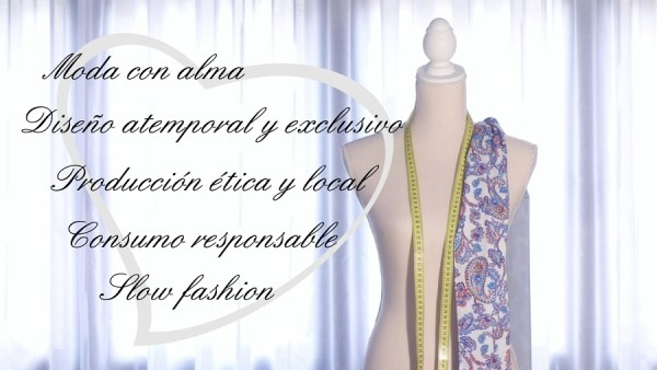 ¿Qué es Slow fashion?