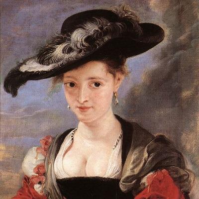 sombrero ala ancha mujer