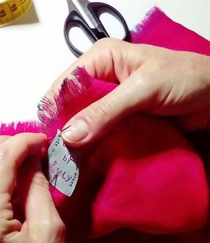 pañuelos fulares chales y bufandas