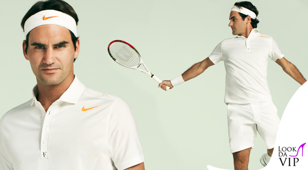 completi tennis nike federer