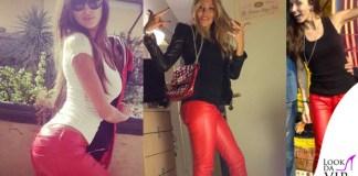 Cristina Buccino Costanza Caracciolo Laura Barriales pantalone Met