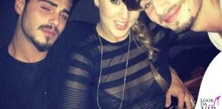 Cecilia Rodriguez maglia Zara