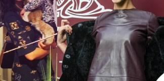 Caterina Balivo Guido Alberto Brera total Dolce&Gabbana