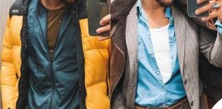 Mariano Di Vaio giaccone Ralph Lauren giacca Brunello Cucinelli pantaloni Brunello Cucinelli look Nohow
