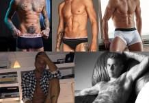Fedez Intimissimi Filippo Magnini Intimami Cristiano Ronaldo Yamamay Costantino Vitagliano Parah Justin Bieber Calvin Klein mutande