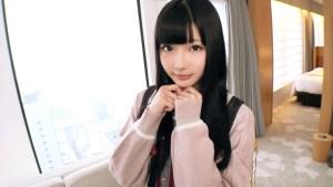 261ARA-420 あいか 18歳 メイド喫茶でバイト 【萌えキュン美少女】纖細身材下的滿滿好料:OP!