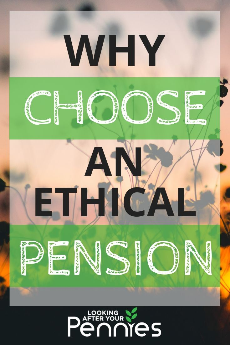 ethical pension