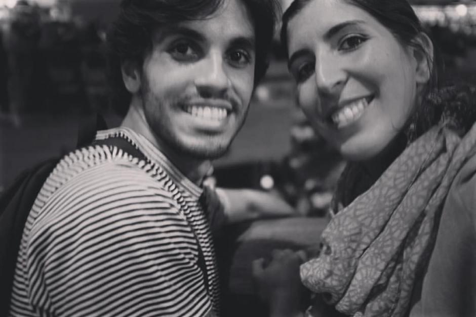 Em São Paulo com reencontrar o Renato