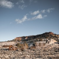 Exploring Greater Canyonlands: Maries Place