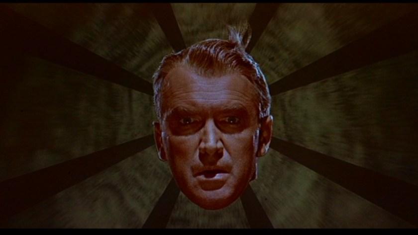 Vertigo - Scotty's breakdown
