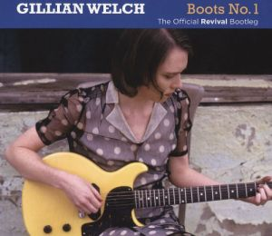 Gillian Welch Boots