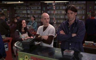 Overstreet Archives: High Fidelity (2002)