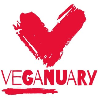Veganuary – Try Vegan this January (Be it for a Day, a Week, or the Whole Month)