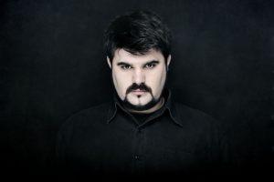 Jordi Casanovas photo: David Ruano