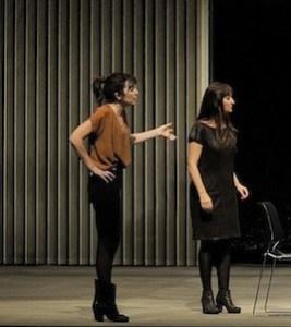T de Teatre - Aventura!